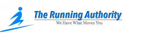The Running Authority : We Have What Moves You